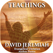 Dr. David Jeremiah Teachings