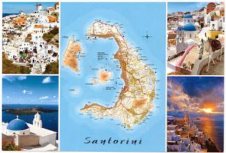 Photo: Волшебный остров Санторини