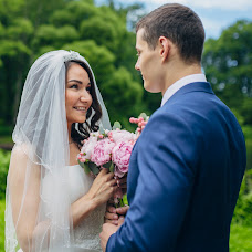 Wedding photographer Denis Pavlov (pawlow). Photo of 06.12.2018