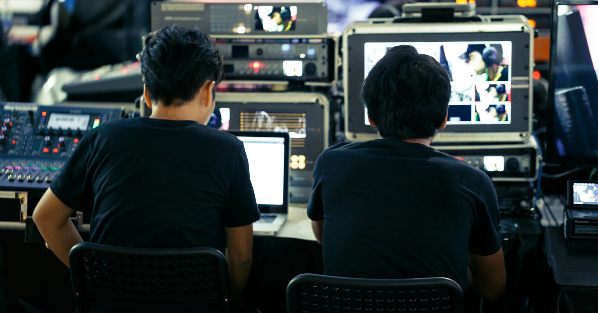 You can become a game developer with Entertainment and multimedia computing