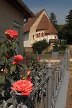 Photo: Szalonna község egy Árpád-kori kis templomot rejt
