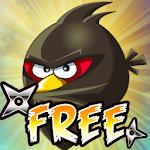 Angry Ninja Icon