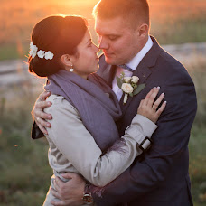 Wedding photographer Natalya Sviridova (NSphotography). Photo of 23.09.2015