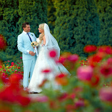Wedding photographer Oksana Panchenko (PhotoStudioBC). Photo of 10.01.2015