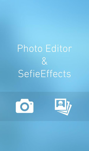 Selfie Effects Photo Editor