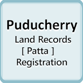 Pudhucherry Patta and Registration