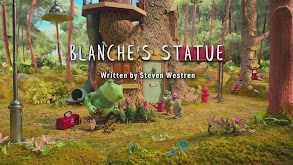 Blanche's Statue; Game Not On thumbnail