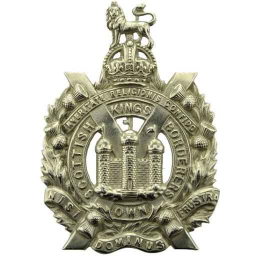 cap badge