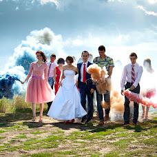 Wedding photographer Lyubov Yunosheva (YuLyubov). Photo of 24.09.2015