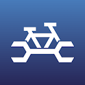 Bicycle Maintenance Guide for Android icon