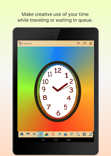 Paintastic : draw color paint 6.5 screenshots 13