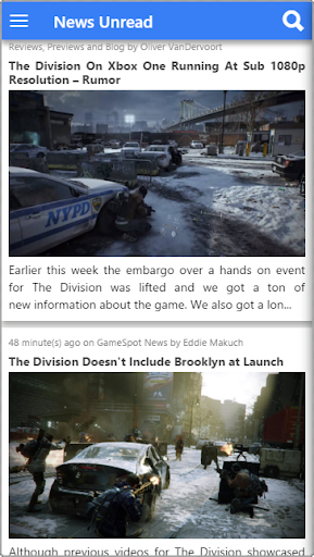 Xbox One News and Reviews - Xbox One and Xbox 1.9.1 screenshots 1