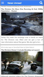 Xoonity Xbox One News screenshot 0