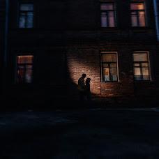 Свадебный фотограф Алёна Торбенко (alenatorbenko). Фотография от 24.02.2019