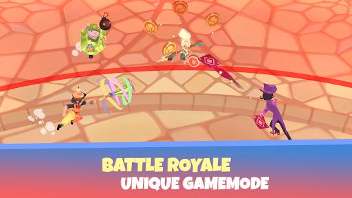 Bash Arena - 3v3 Online Team Battles  captures d'u00e9cran 1