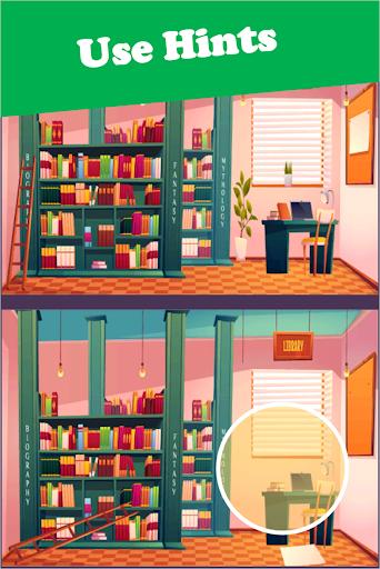 Whats stolen - Find the Difference & Hidden Object apktram screenshots 5