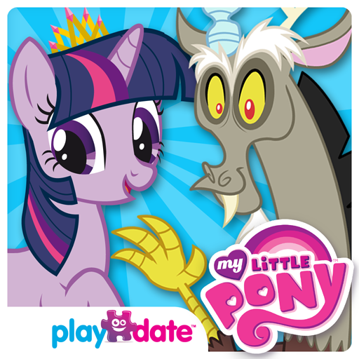My Little Pony Twilight Reigns (app)