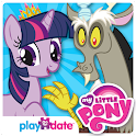 My Little Pony Twilight Reigns icon