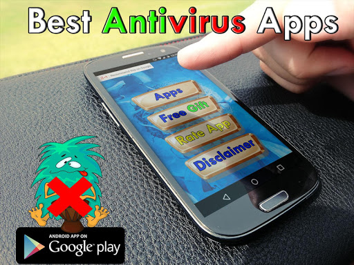 Best Antivirus Apps Free