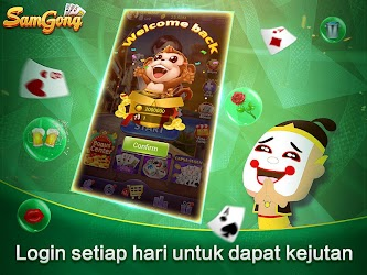 Samgong Indonesia (FREE) for Android – APK Download 3