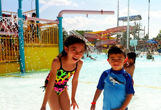 Photo: Star City Shores Water Park in Lincoln