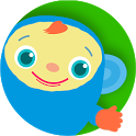 Peekaboo, I See You! for Kids icon