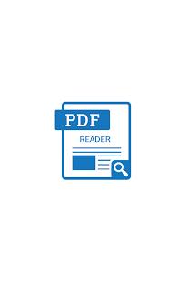 PDF Reader (E-Book) - náhled