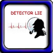 Detector Lie Joke