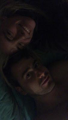 Insieme nel letto! di Sbrodolina