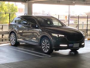 CX-8 KG2P XD Proactive AWDのカスタム事例画像 shu_uru17さんの2020年10月31日20:12の投稿