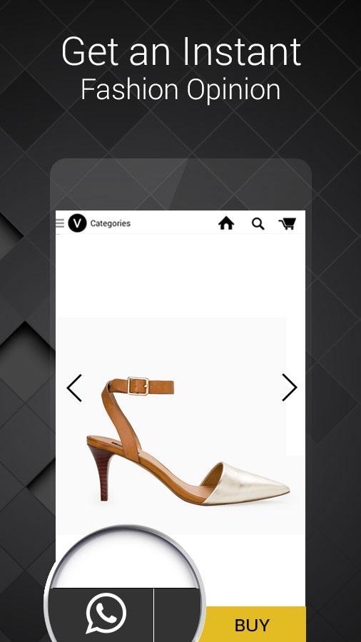 Voonik online shopping