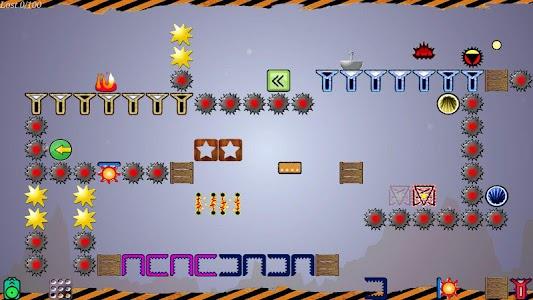 Jump Ball 2 Reverse screenshot 2