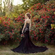 Wedding photographer Nadezhda Svarovski (byYolka). Photo of 30.05.2018