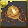 進化の黄仮面