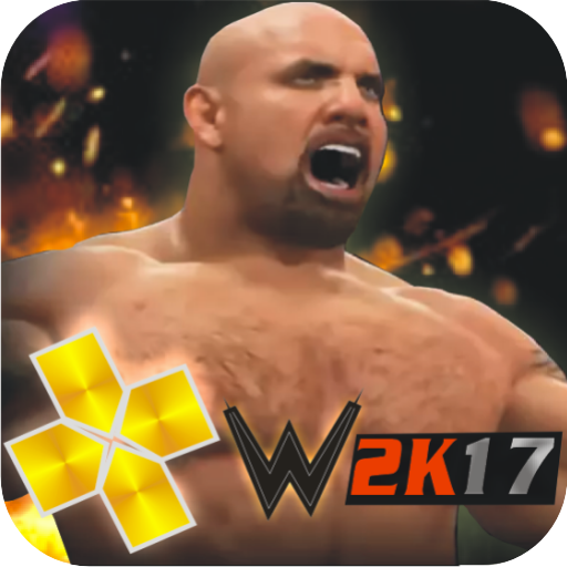 New PPSSPP WWE 2k17 Smackdown Tip