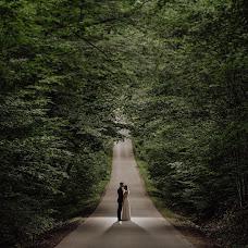 Wedding photographer Kamil Jargot (kamiljargot). Photo of 15.08.2018
