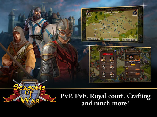 Seasons of War  {cheat|hack|gameplay|apk mod|resources generator} 2