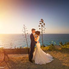 Wedding photographer Aris Kostemyakov (Aristaphoto). Photo of 01.08.2017