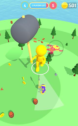 Smashers .io 0.3 screenshots 9
