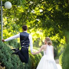 Wedding photographer Mikhail Chorich (amorstudio). Photo of 12.09.2017