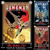 Legend of the Hawkman (2000)