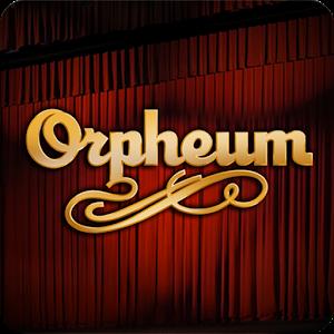 Orpheum Theatre Memphis