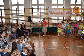 Photo: Zakończenie roku szkolnego klas 0-III (26.06)