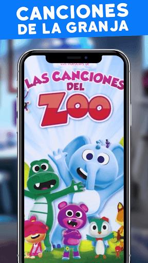 Canciones De La Granja Videos Gratis Sin Internet for PC
