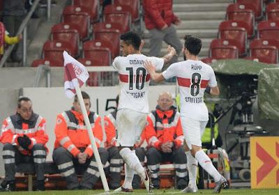 KAA Gent mag beginnen dromen: VfL Wolfsburg krijgt slaag van allerlaatste in Bundesliga