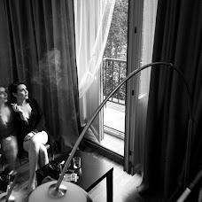 Wedding photographer Ksyusha Shakhray (ksushahray). Photo of 28.06.2017