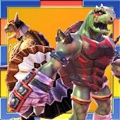 Hero Mutant