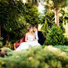 Wedding photographer Evgeniya Ulyanova (honeyrnd). Photo of 01.06.2015