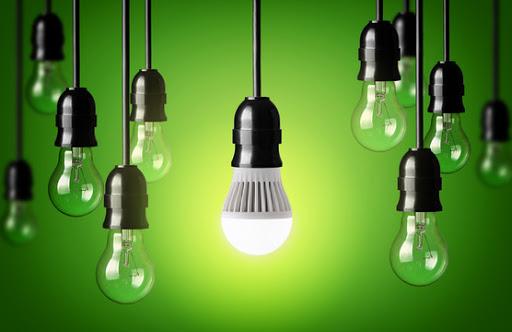 Có nhiều nguyên nhân dẫn đến đèn LED không sáng