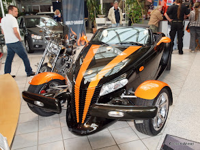 Photo: Plymouth Prowler
